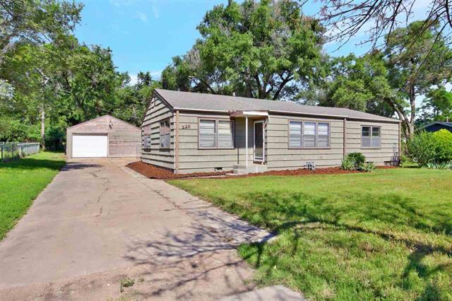 For Sale: 229 N Knight St, Wichita KS