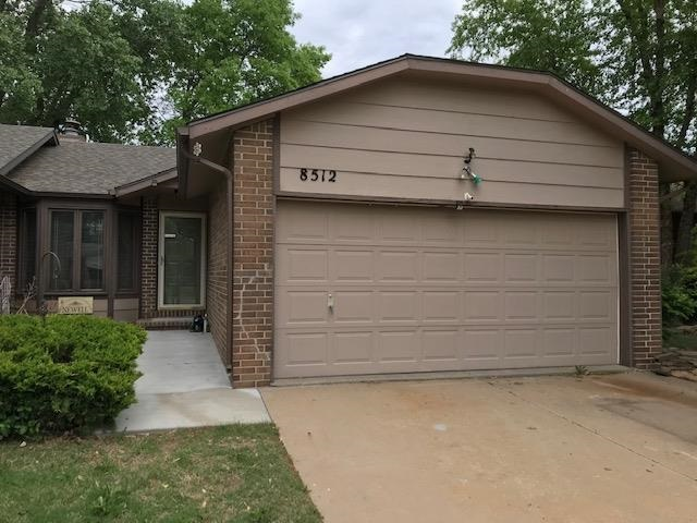 For Sale: 8512 W Nantucket St, Wichita KS