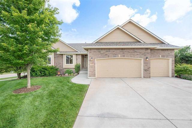 For Sale: 13215 E Laguna St, Wichita KS