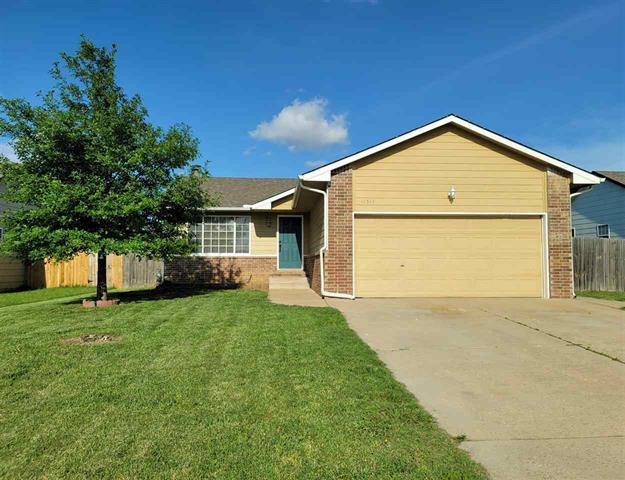 For Sale: 11317 W Carr CT, Wichita KS