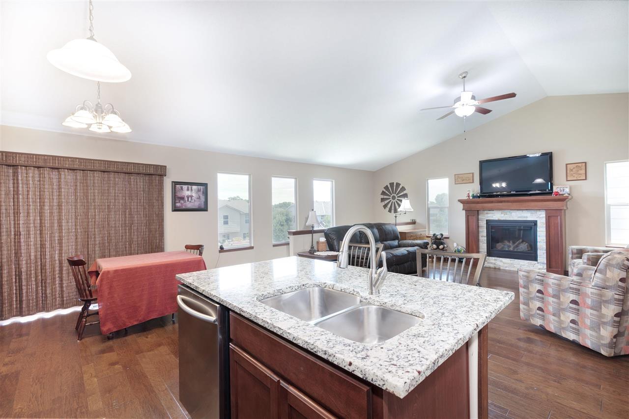 For Sale: 5112 N MARBLEFALLS, Wichita, KS 67219,