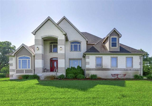 For Sale: 6750 N SHERIDAN ST, Wichita KS