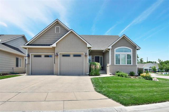 For Sale: 427 N FRONTGATE ST, Wichita KS