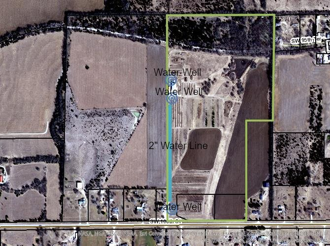 For Sale: 2498 SW 100th, Augusta KS