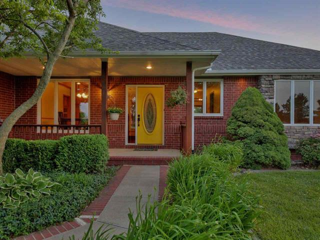 For Sale: 2301 N 219th St W, Andale KS