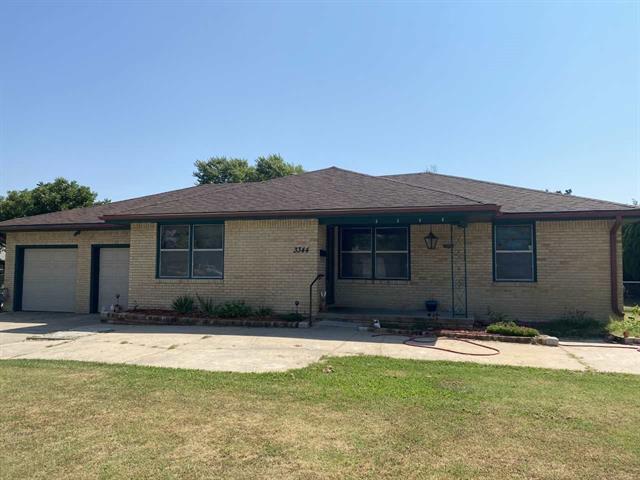 For Sale: 3344 S Seneca St, Wichita KS