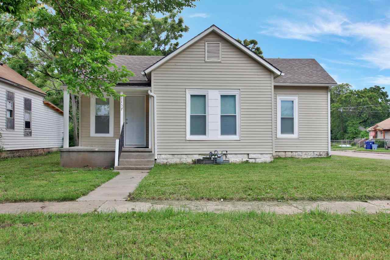Great investment property with total updates!  All kitchen appliances included.