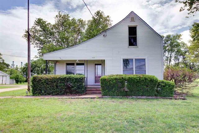 For Sale: 3207  152nd Rd, Winfield KS