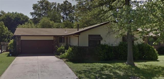 For Sale: 1320 N Country Acres Ave, Wichita KS