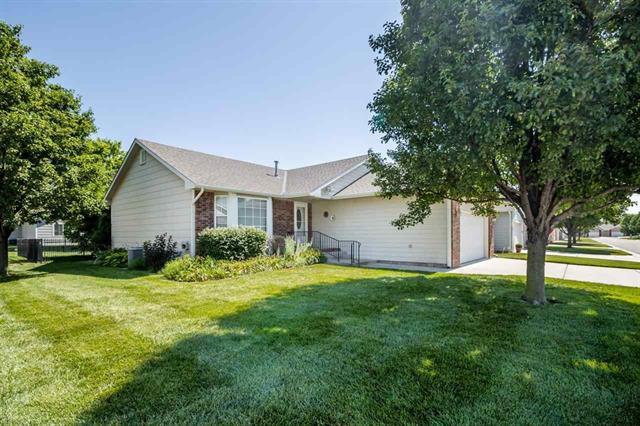 For Sale: 8312 W 15th St. N., Wichita KS