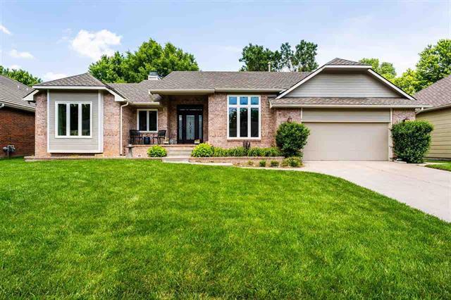 For Sale: 7814 W Meadow Knoll Cir, Wichita KS