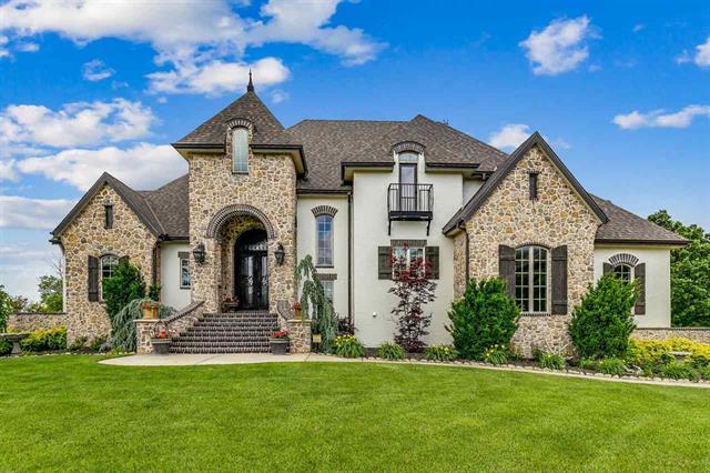 For Sale: 14000 E Summerfield Circle, Wichita KS