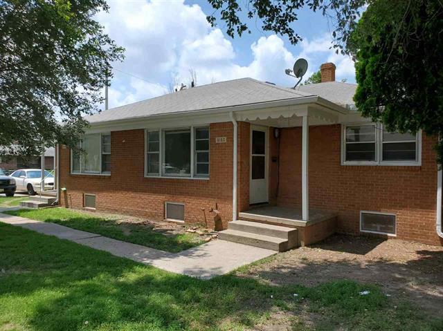 For Sale: 6148 E Harry, Wichita KS