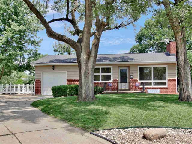 For Sale: 1062 N Lightner, Wichita KS
