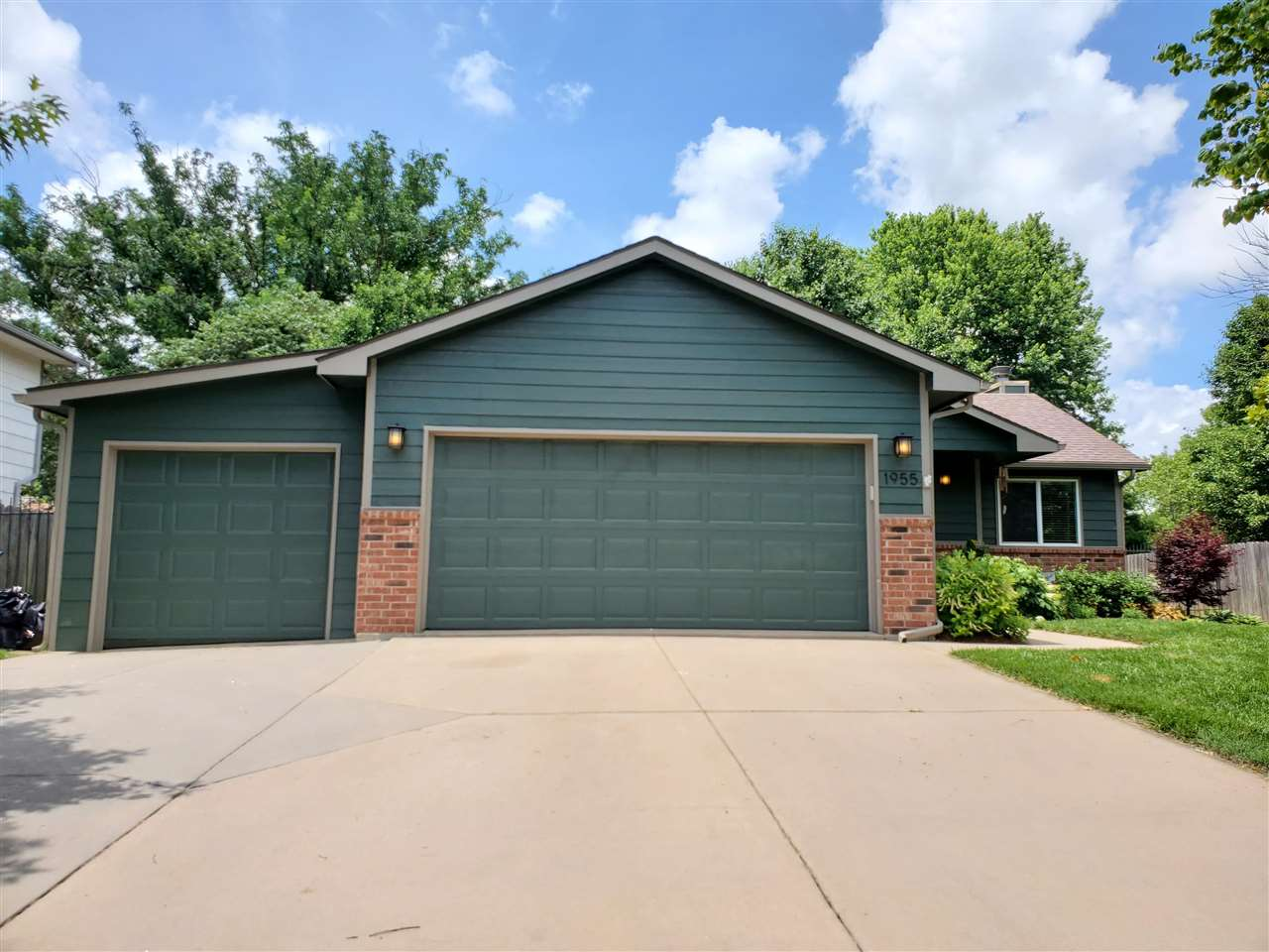 SO MANY UPDATES!! You won't find another home this LOVED and UPDATED! Cozy 4 bedroom, 2 bath with 3