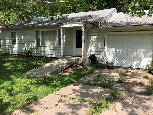 For Sale: 804  Fairview, Newton KS