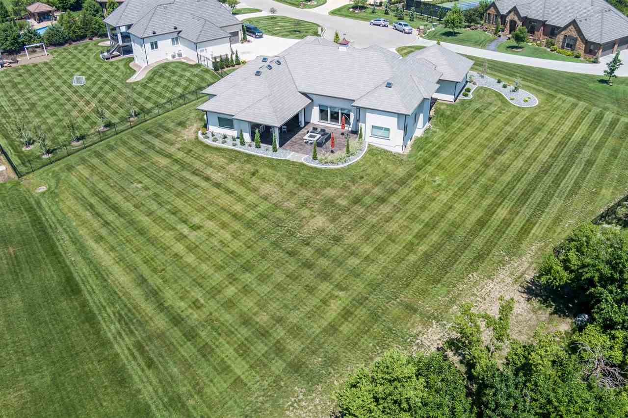 For Sale: 10711 E Summerfield Circle, Wichita KS