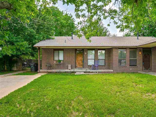 For Sale: 8935 E Funston, Wichita KS
