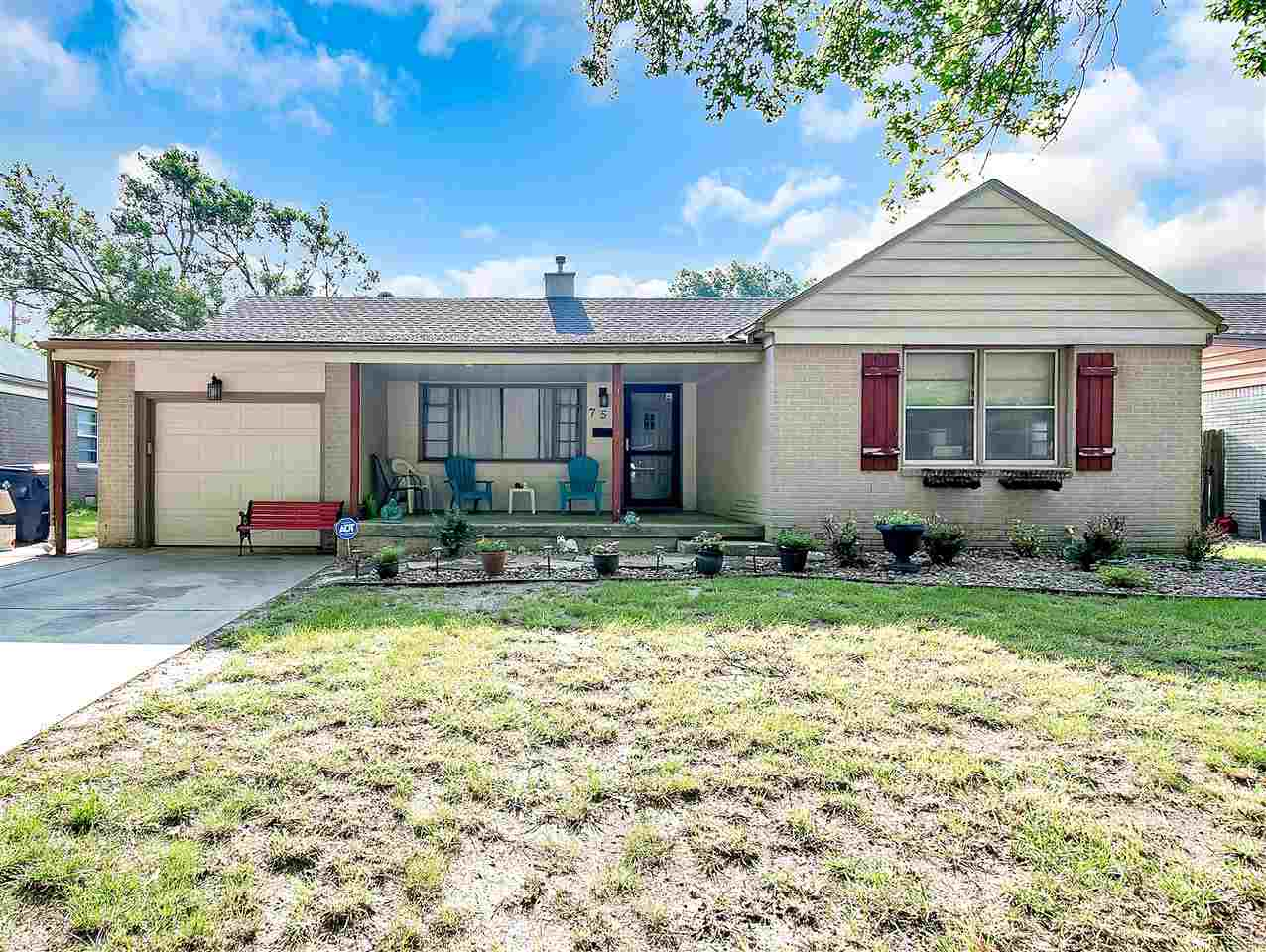 This home is ready for its new owners! Come take a look and call it home or it would make a great in