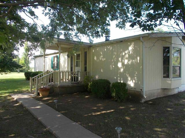 For Sale: 9088 SW Windy Knoll Rd, Andover KS