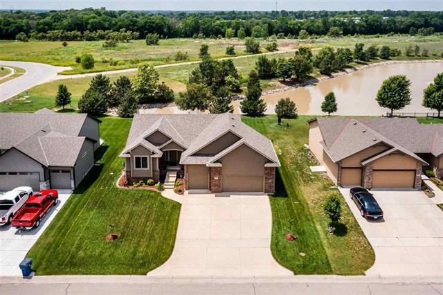 For Sale: 4703 N MARBLEFALLS, Wichita KS