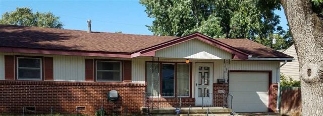 For Sale: 2927 S Elizabeth Ave, Wichita KS