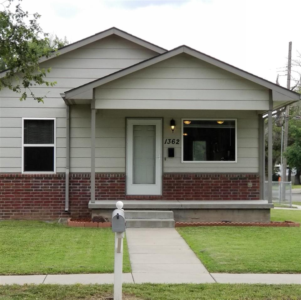 This newer home was built in 2013 and offers a total of 4 BRS, 2 baths and nice 2 car attached garag