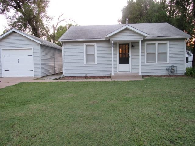 HUGE YARD!  Nothing to do but Enjoy!  If you don't have extra time, this home has already been updat
