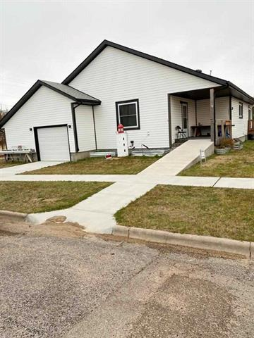 For Sale: 411 E Main St, Coldwater KS