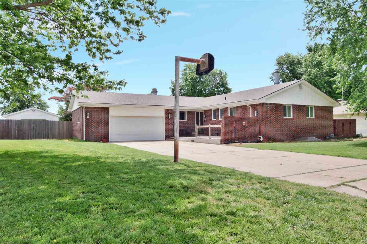 Opportunities like this do not come on very often! This home sits in a highly desired and establishe