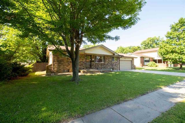 For Sale: 7001 E ZIMMERLY ST, Wichita KS