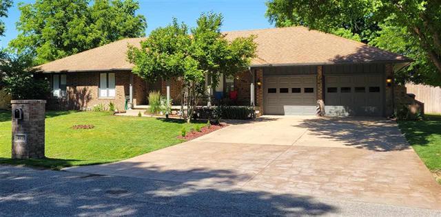 For Sale: 4815 N Bison St, Wichita KS