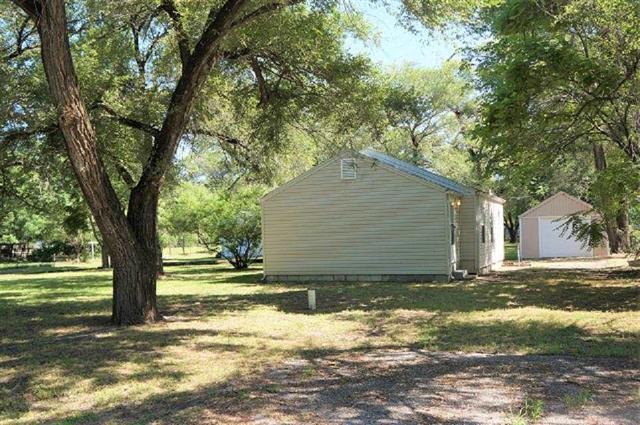 For Sale: 805 E 57TH ST S, Wichita KS