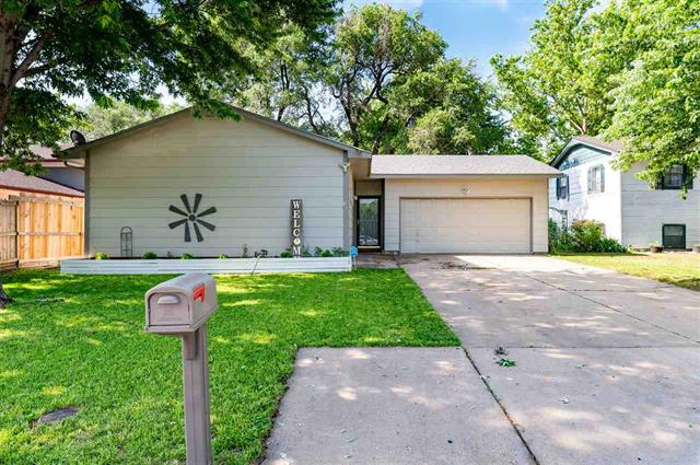 For Sale: 3019 W Hadden Ave, Wichita KS