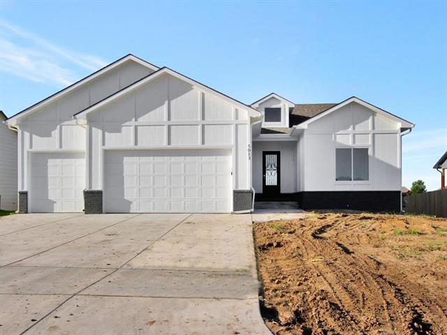For Sale: 5013 N Athenian, Wichita KS