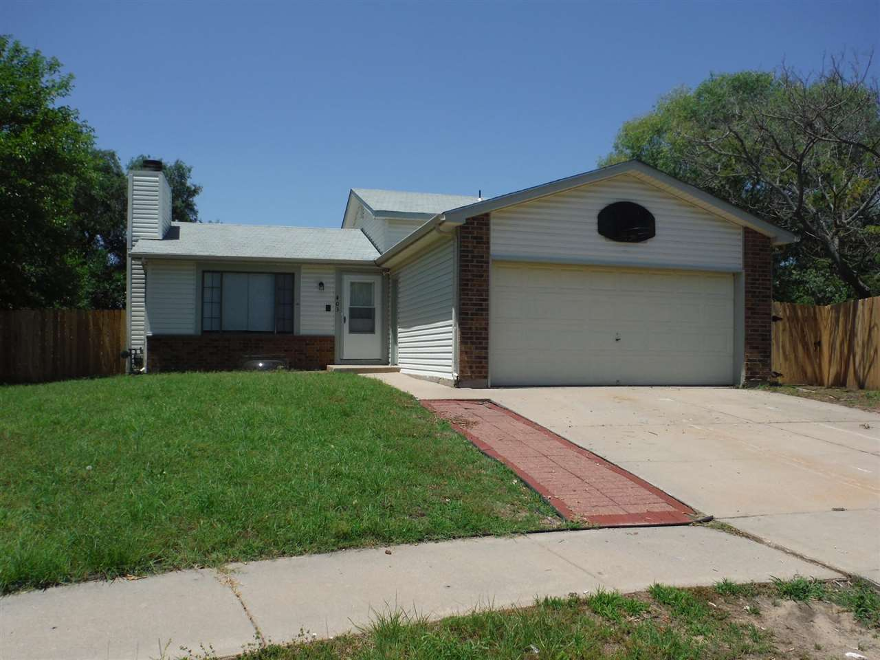 Remodeled & Updated 3 bedroom 2 bathroom home with a bonus room in the basement. New granite in the