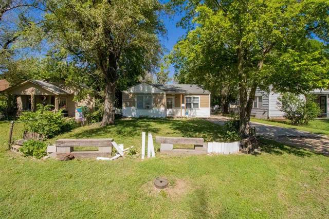 For Sale: 1313 S Vine St, Wichita KS