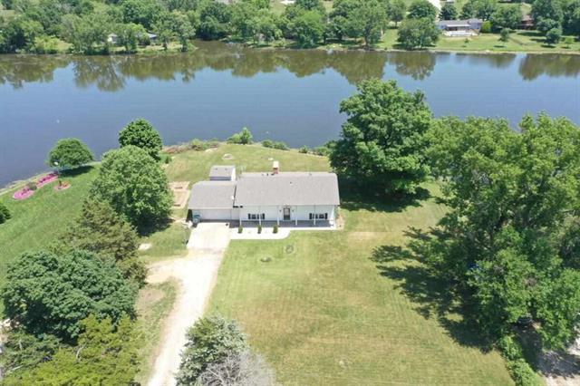 For Sale: 3  Lakeshore Drive, Emporia KS