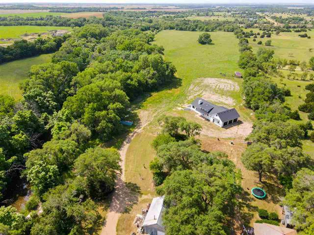 For Sale: 2818 S 343RD ST W, Cheney KS