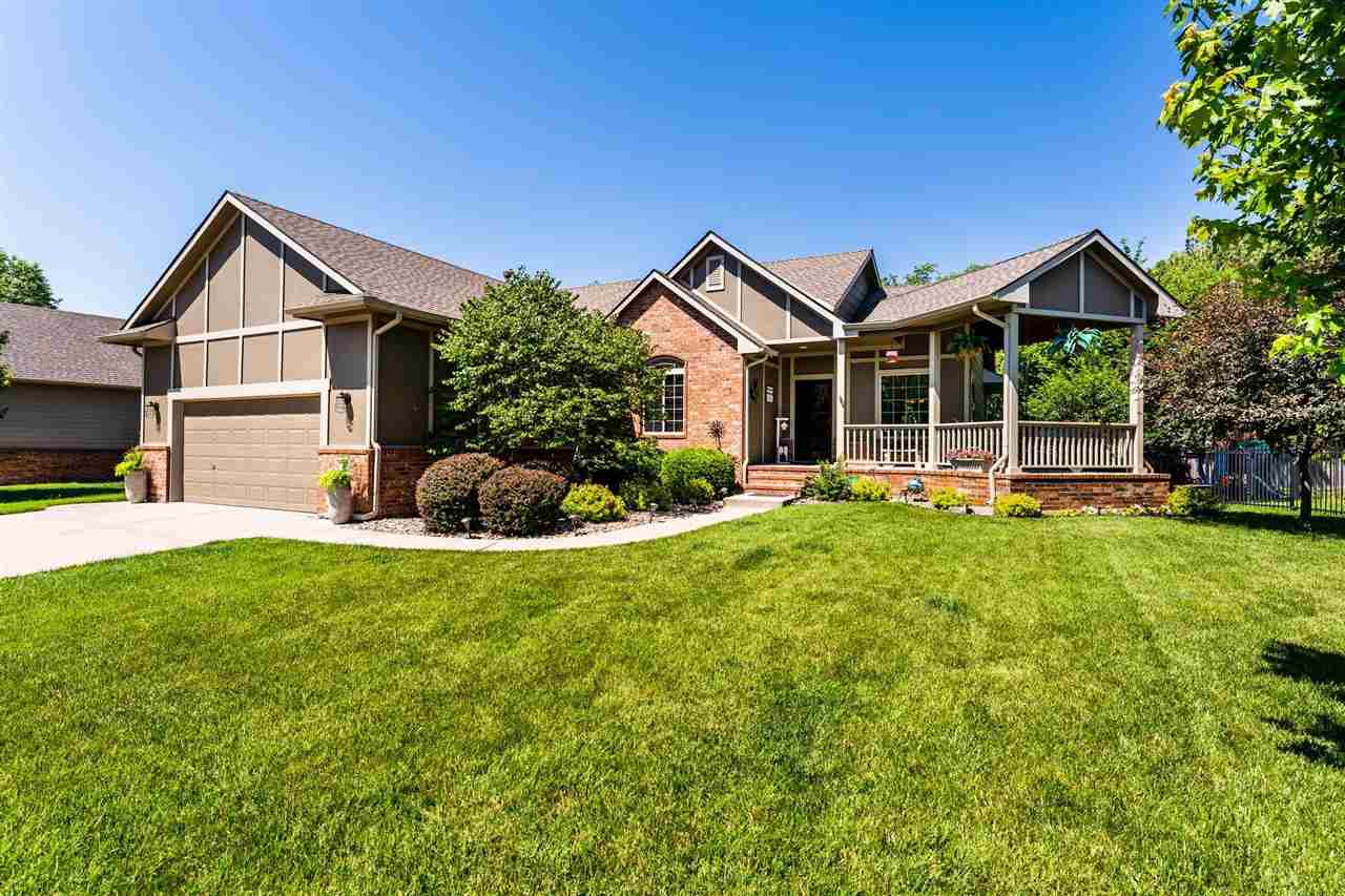 Here is the home you have been waiting to come on the market!  One owner home that has been  meticul