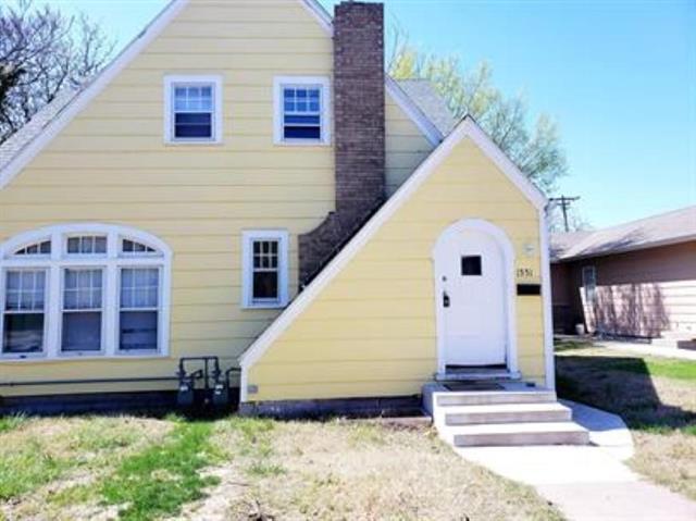 For Sale: 1549 N Holyoke, Wichita KS