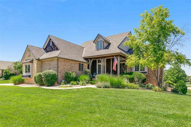 For Sale: 2449 N PECKHAM CT, Wichita KS