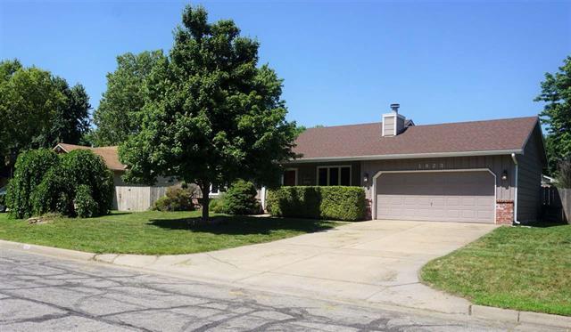 For Sale: 1823 N Topaz St, Wichita KS