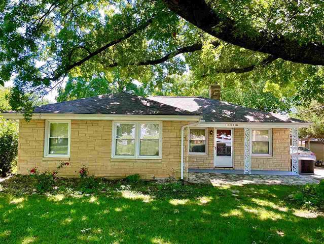 For Sale: 111 N Park St., Winfield KS