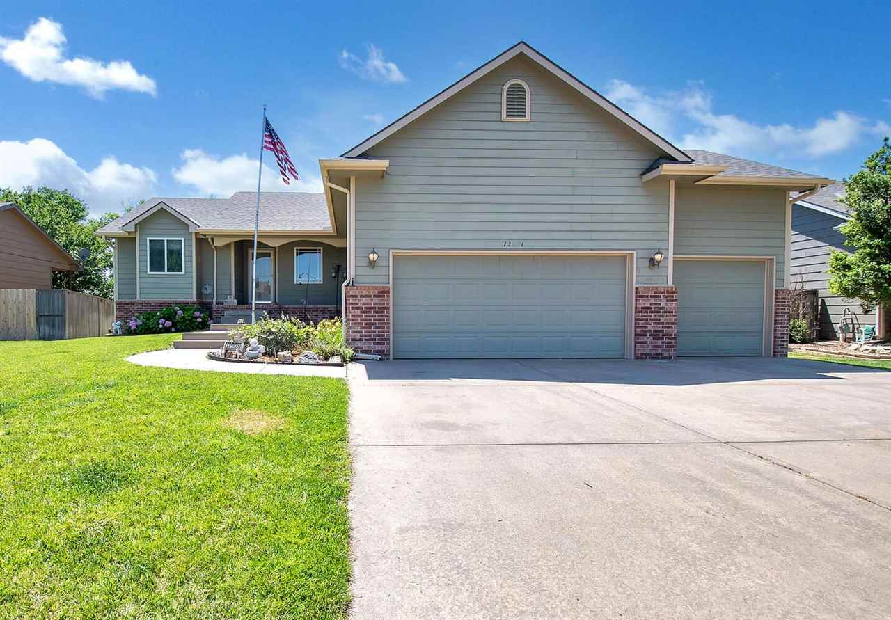 OPEN HOUSE SUNDAY 6/20 2-4pm! Welcome home to this beautiful 4 bedroom, 3 bathroom, 3 car garage hom