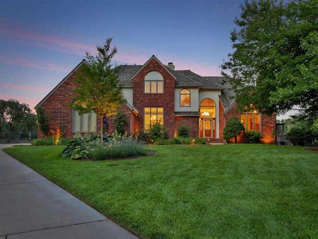For Sale: 1136 N LINDEN CIR, Wichita KS