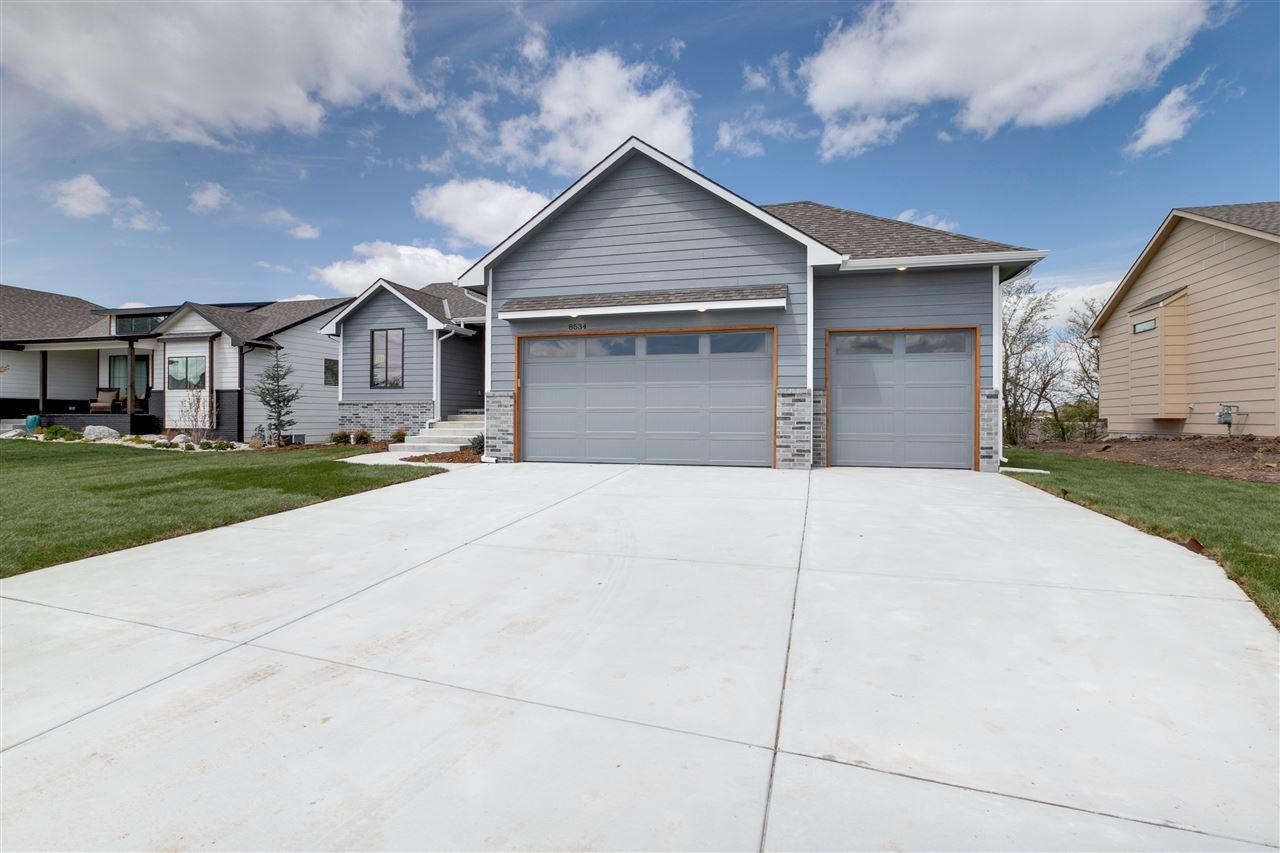 For Sale: 8534 E 33rd St S, Wichita, KS 67210,
