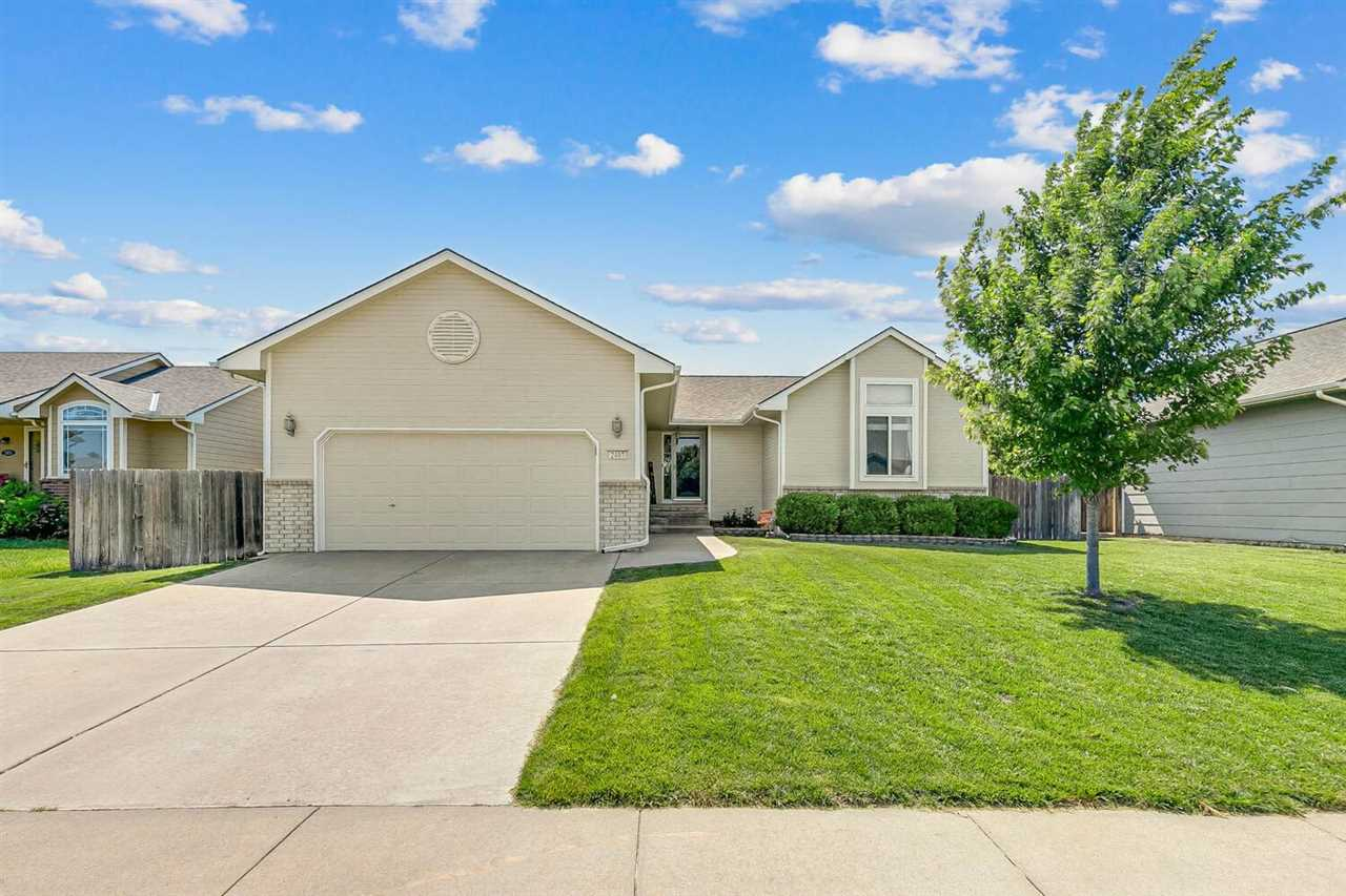 Goddard Schools. This 4 bedroom, 3 bath home has a lot to offer. New roof 2020, brand new upgraded e