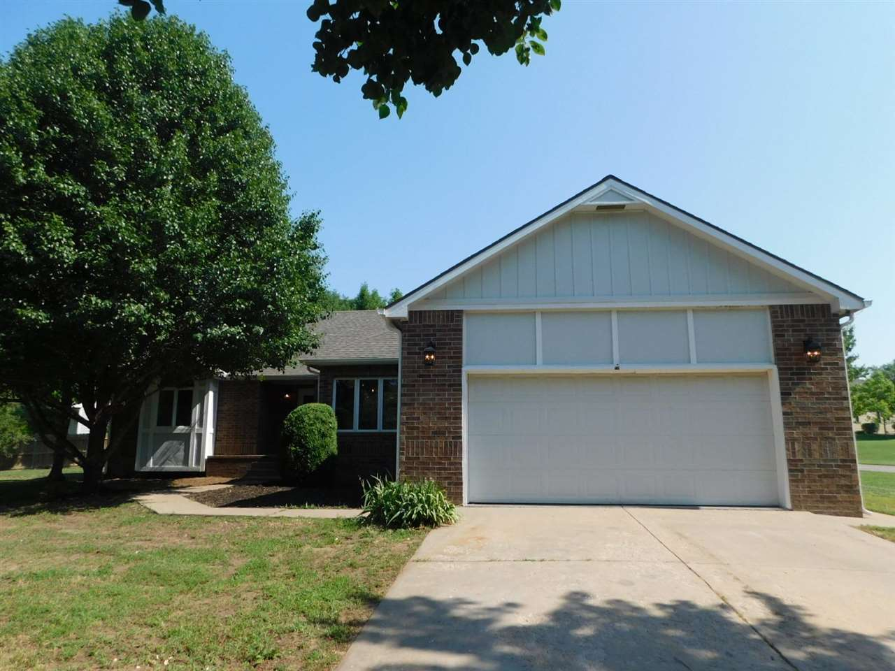Completely remodeled 4 bedroom, 3 bath ranch in the desirable Springdale Edition. New paint, floorin