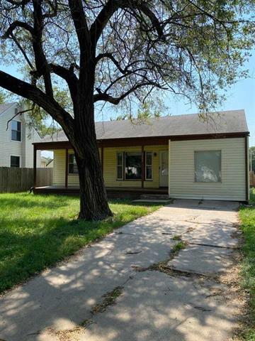 For Sale: 2203 S Topeka Ave, Wichita KS